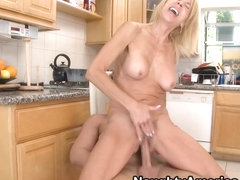 Erica Lauren & Danny Wylde in My Friends Hot Mom