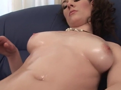Exotic pornstar Lia Raw in amazing pov, creampie sex clip