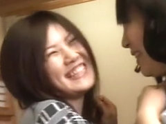 Hottest Japanese slut Manami Momosaki in Horny Showers, Compilation JAV movie