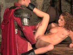 middeleeuwse sex video