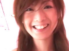 Hottest Japanese chick Manami Amamiya in Incredible JAV scene