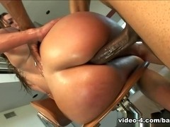 BackdoorPumpers Movies:  Kelly Divine