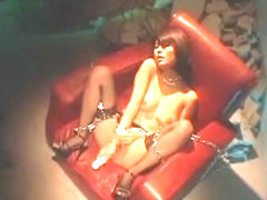 Crazy Japanese whore Azumi Harusaki in Fabulous Dildos/Toys, Lingerie JAV clip