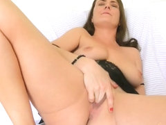 Elexis Monroe in Masturbation Movie - AuntJudys