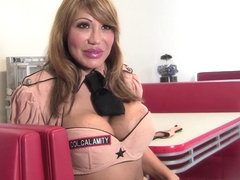Ava Devine Up Close and Really Personal
