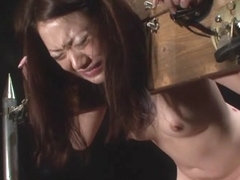 Kaede Hiiragi in Territory Of Meat 5 part 3.1