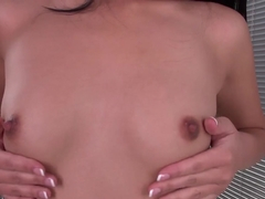 Horny pornstar Evelyn Lin in Best Dildos/Toys, Asian adult clip