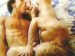 Lee Jennings & Rod Lance in Let's Swap Meat Scene 2 - Bromo