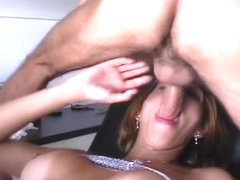 Hot Tranny Cock for Girl and More