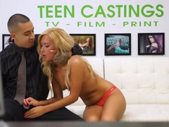 Hottest pornstar Chanel Collins in Amazing Blonde, Fetish xxx movie