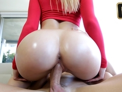Dakota James in Do You Like My Ass