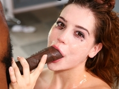 Kasey Warner in Cum For Me Video