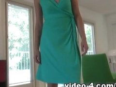 ATKGirlfriends video: Virtual date with Ashley Stone part 2