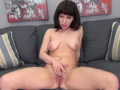 Crazy pornstar Belle Noire in Amazing Dildos/Toys, Big Tits adult scene
