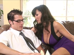 Exotic pornstar in Best Big Tits, HD adult movie