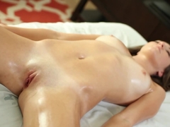 Horny pornstar Amy Fair in Incredible Cunnilingus, Redhead adult video