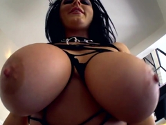 LiveGonzo Sophie Dee Beautiful BBW Sex